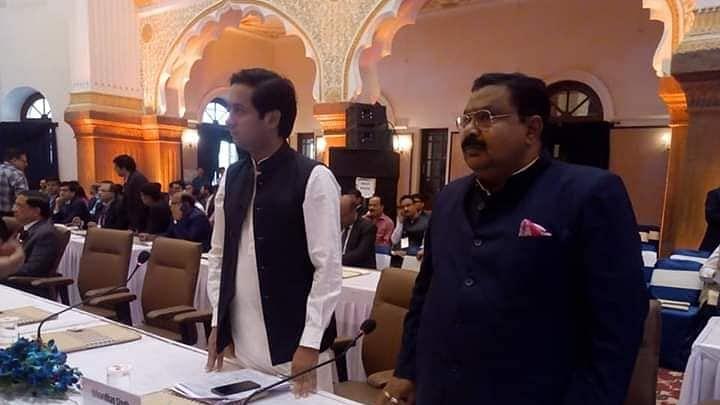 Madhya Pradesh: Independent MLA Shera is back, says was in touch with CM Kamal Nath & Digvijaya Singh