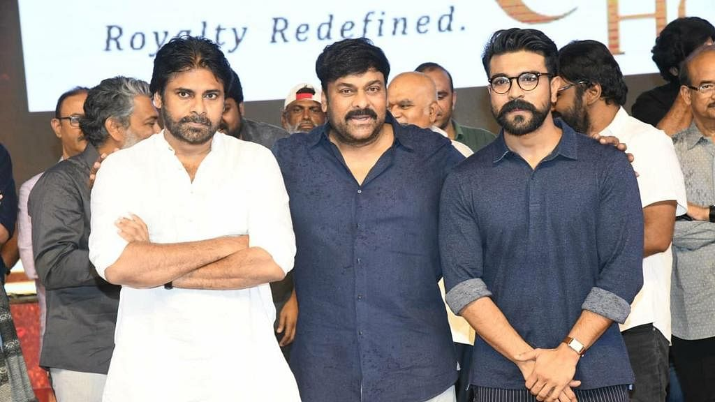 Telugu star Ram Charan to donate Rs 70 lakh as COVID-19 aid