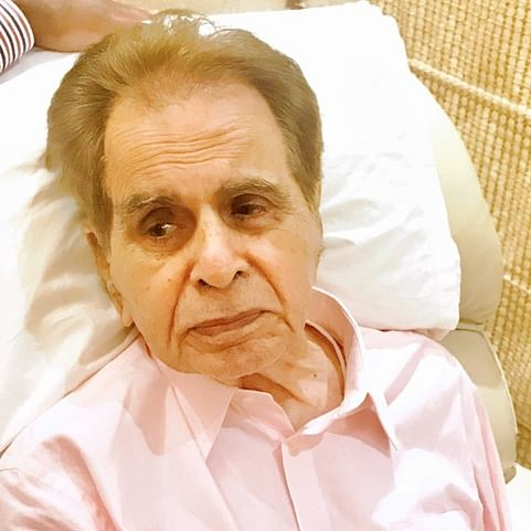 Dilip Kumar under 'quarantine' as precautionary measure against coronavirus