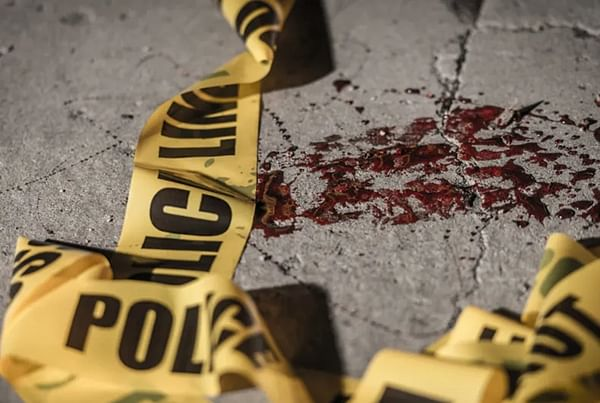 Mumbai Crime: Ex-hubby, driver kill blackmailer, dump her body in Thane district