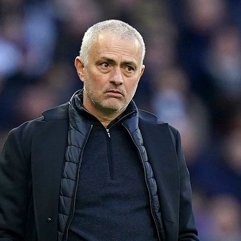 Jose Mourinho confident of winning titles with Tottenham Hotspurs