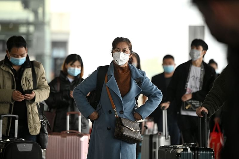 Qatar temporarily suspends travellers from 14 countries, including India, amid coronavirus