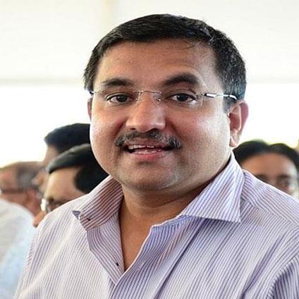 Latest Coronavirus Update in India: Adopt ''Namaskar'' greeting style, says BJP leader Siddharth Kunkolienkar