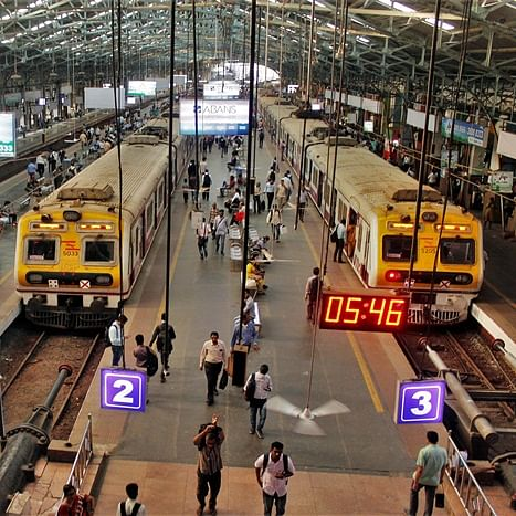 'Allow women passengers on board local trains': Maharashtra govt reminds Railways again