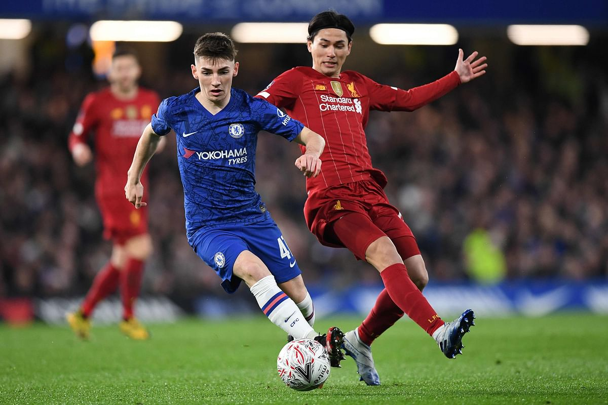 Who is Billy Gilmour? All you need to know about the Chelsea player who humiliated Liverpool's midfield