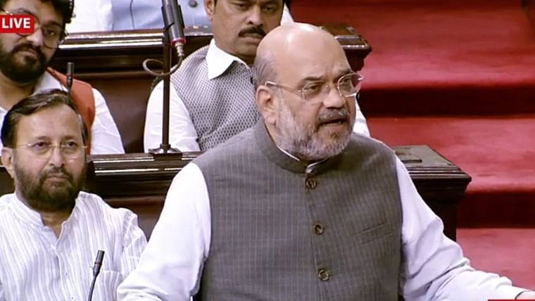 'Foreign money was distributed...': Amit Shah alleges there was a 'conspiracy' behind Delhi riots