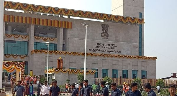 AP Minister expresses disappointment with HC's decision restricting reservation to 50% in local bodies