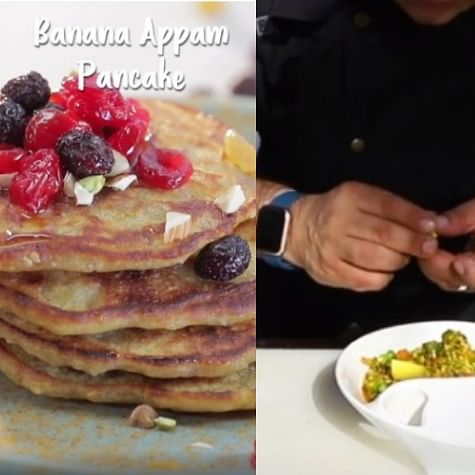 Zomato and Swiggy not working for you? Try these recipes by top chefs amid lockdown