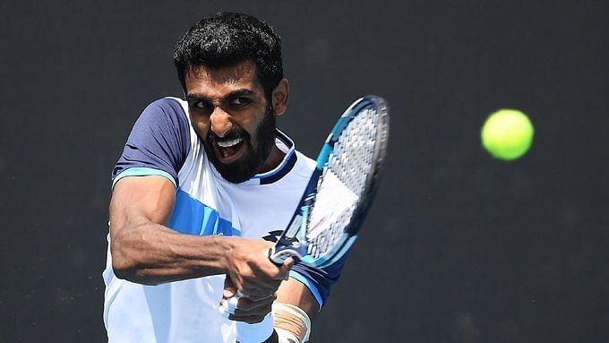 Davis Cup Qualifiers: India trail 0-1 against Croatia