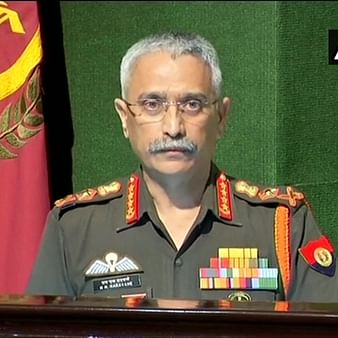 Indian, Chinese armies 'disengaging' in a phased manner: Army Chief on eastern Ladakh row