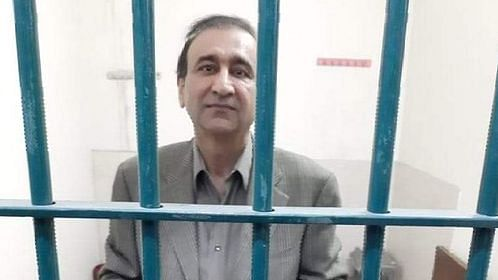 Pakistani media Jang/Geo group owner   remanded into anti-graft body's custody for 12 days