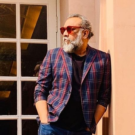 'Apologies for my language ladies': Anubhav Sinha after using cuss words while lashing out at Box Office portal