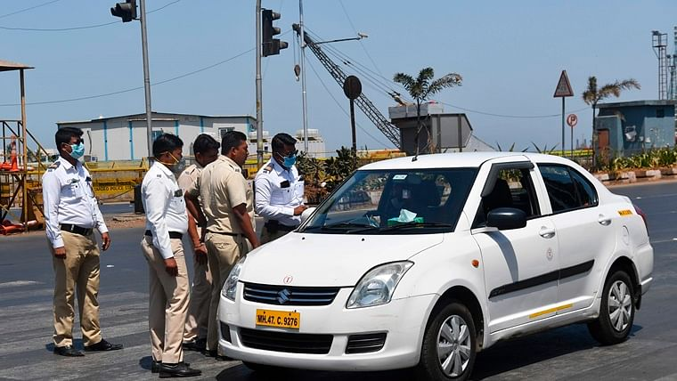 Coronavirus update: Uber limits services in several cities including Mumbai, Pune, Delhi and Kolkata