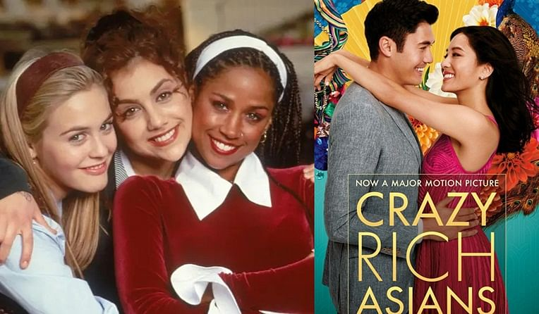 International Women's Day 2020: From 'Clueless' to 'Crazy Rich Asians', best chick flicks to watch with your girl gang