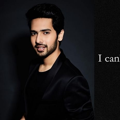 'I can't take it anymore': Fans worried after Armaan Malik shares cryptic post, deletes everything else on Instagram