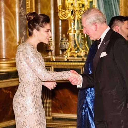 Fact Check: Did Prince Charles get coronavirus from Kanika Kapoor? Here's the truth