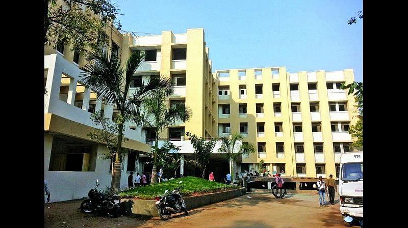Coronavirus in Mumbai: Bhayandar govt hospital turns into isolation centre
