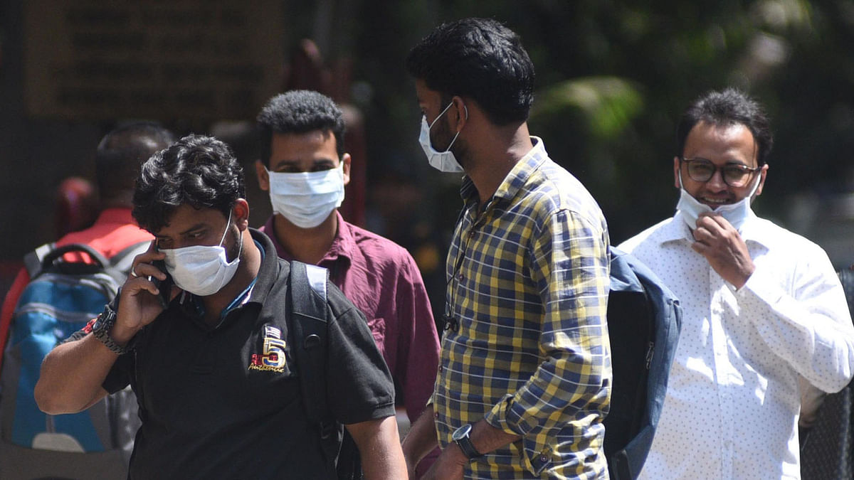 Mumbai crime: Amid fear of coronavirus outbreak in city, cops register 6 cases of rumour-mongering