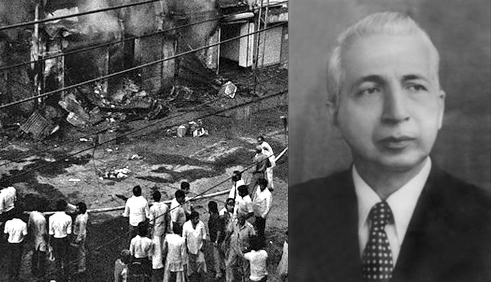 How Congress appointed former CJI Ranganath Misra – who gave clean chit to party in 1984 riots – to Rajya Sabha