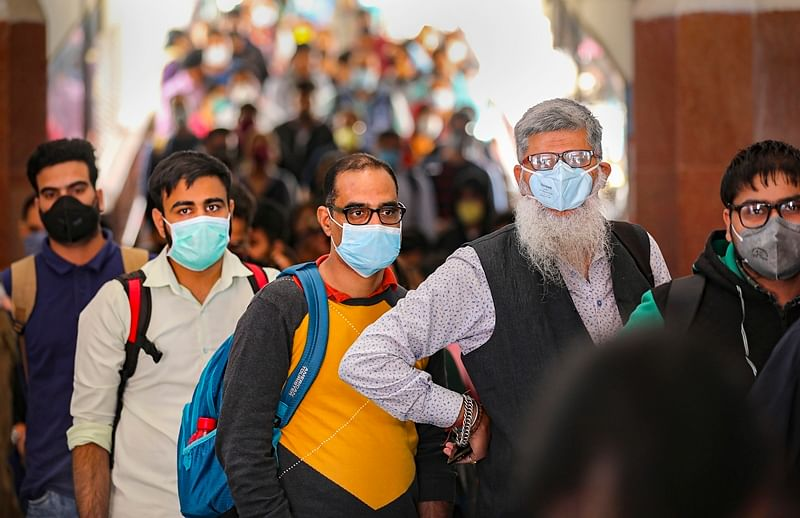 Madhya Pradesh records first Coronavirus cases; 4 from Jabalpur test positive