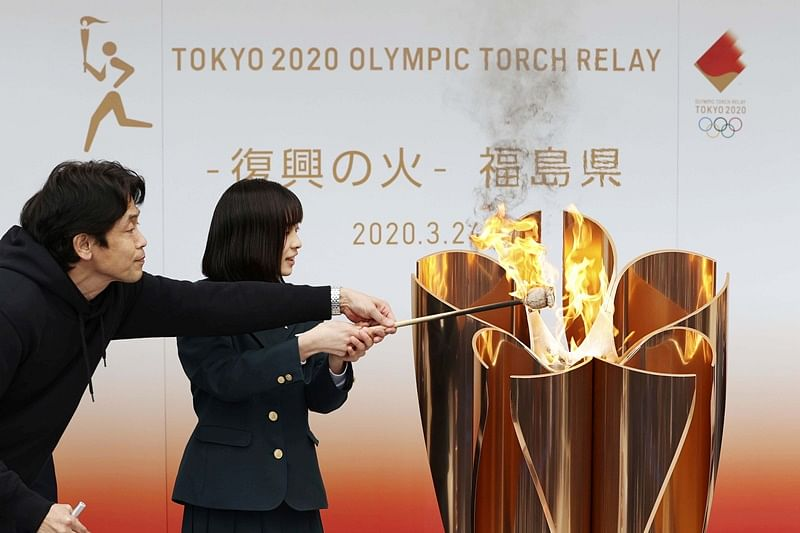 Tokyo Olympic: Who pays bills for another year?