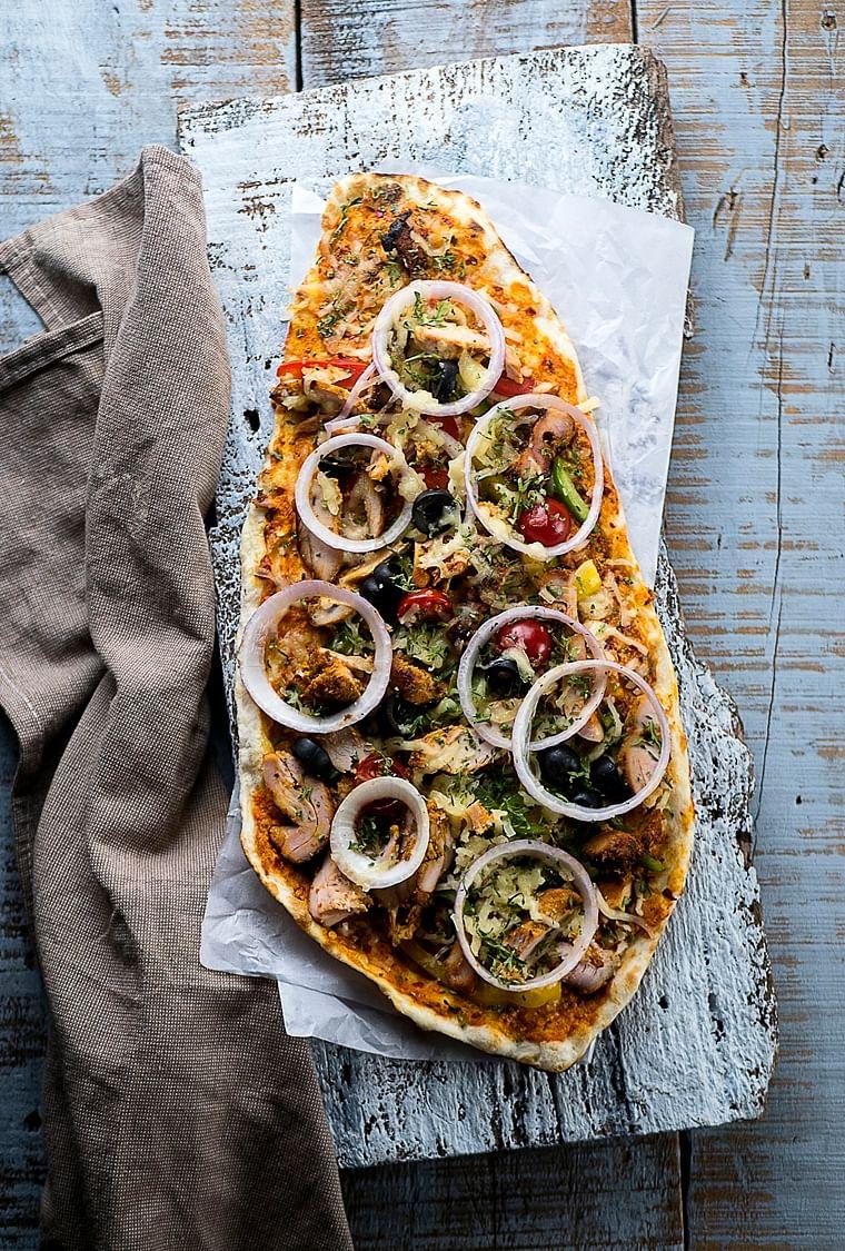 Holi 2020 Recipes: Gulab Jamun Mousse, Chilli Cheese Samosa, Gujiya and more