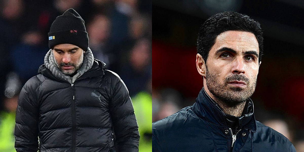 Arsenal vs Manchester City: First Premier League fixture to get cancelled over coronavirus fears