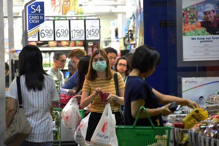 Coronavirus update: 3 Indians test virus positive in Singapore
