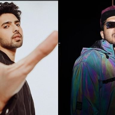 Armaan Malik, Naezy, Akasa to perform  at virtual music fest 'Live In Your Living Room'
