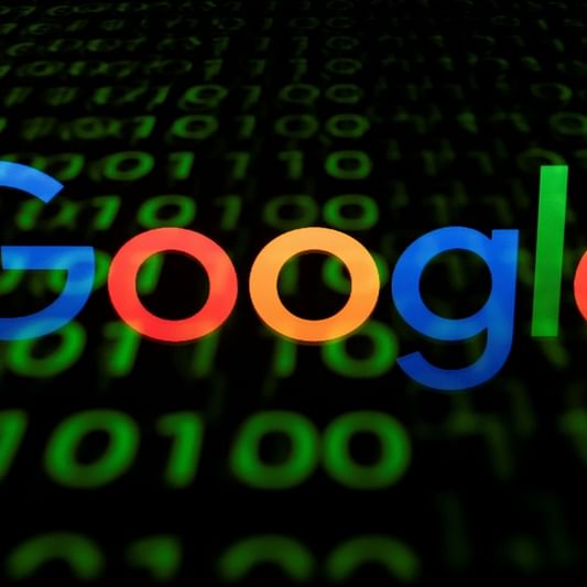 Justice Dept files landmark antitrust case against Google