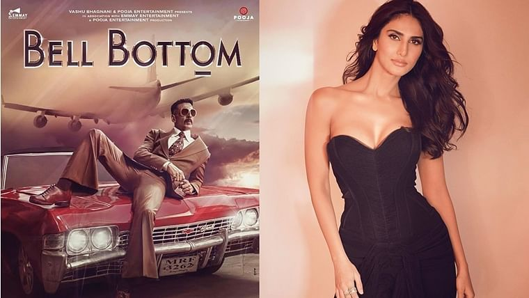 Vaani Kapoor roped in as Akshay Kumar's leading lady in 'Bell Bottom'