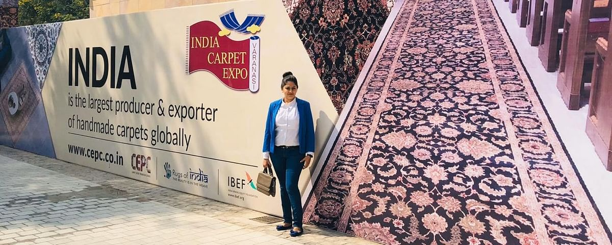 Coronavirus threat: UP's carpet industry stares at Rs 400 cr loss as India Carpet Expo stands cancelled for now