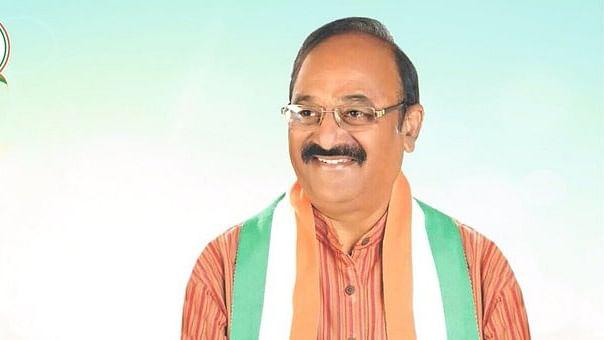 Narmada Prasad Prajapati, MP assembly Speaker