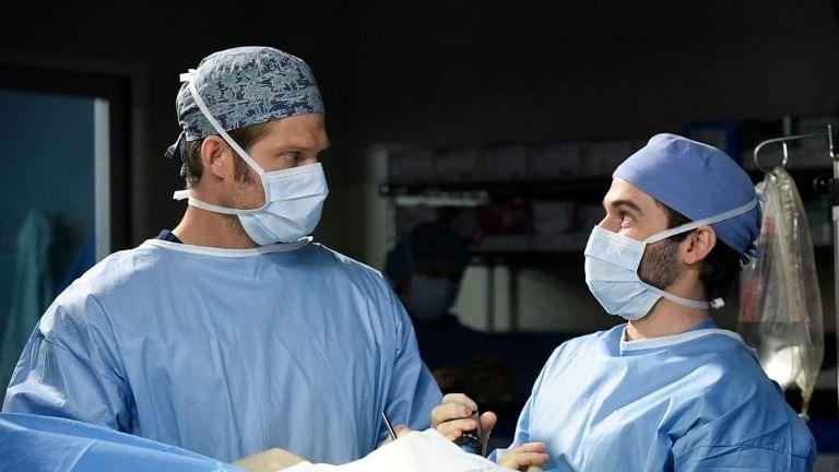 TV shows 'Grey's Anatomy', 'Station 19' donate masks and gloves to real-life doctors amid coronavirus crisis