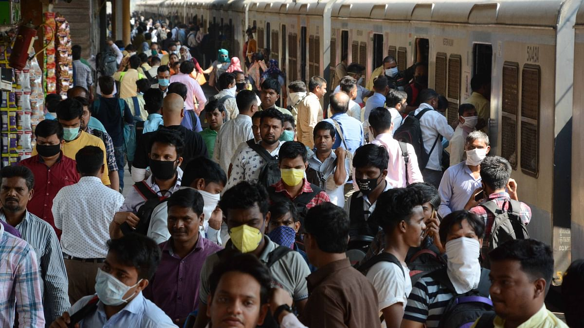 Three more test positive for coronavirus in Maharashtra; tally now 45
