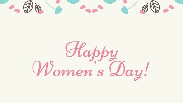 International Women's Day 2020: Wishes, quotes, WhatsApp messages, Facebook, Instagram posts
