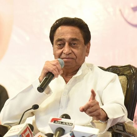 Need stamp of approval from farmers, not anyone else: Kamal Nath hits back at MP govt