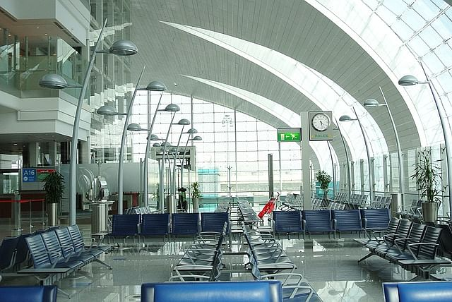 UAE-based Indian expat falls asleep, gets stranded at Dubai airport