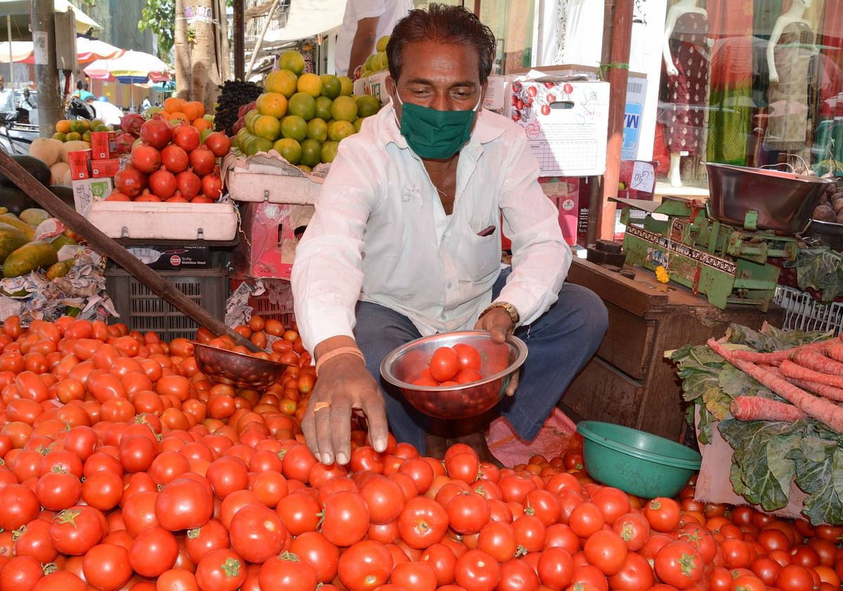 Coronavirus Update: 55 BMC markets to remain open all day amid lockdown
