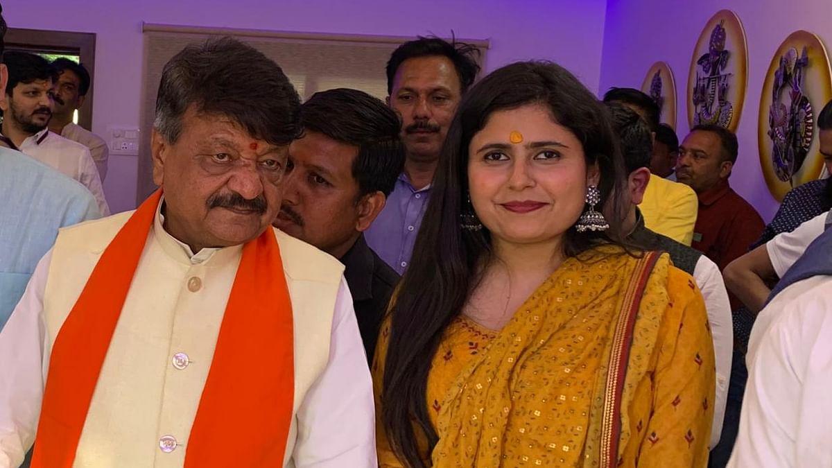 Madhya Pradesh: Horse trading is MLAs' frustration against CM Kamal Nath, says BJP gen secretary Kailash Vijayvargiya