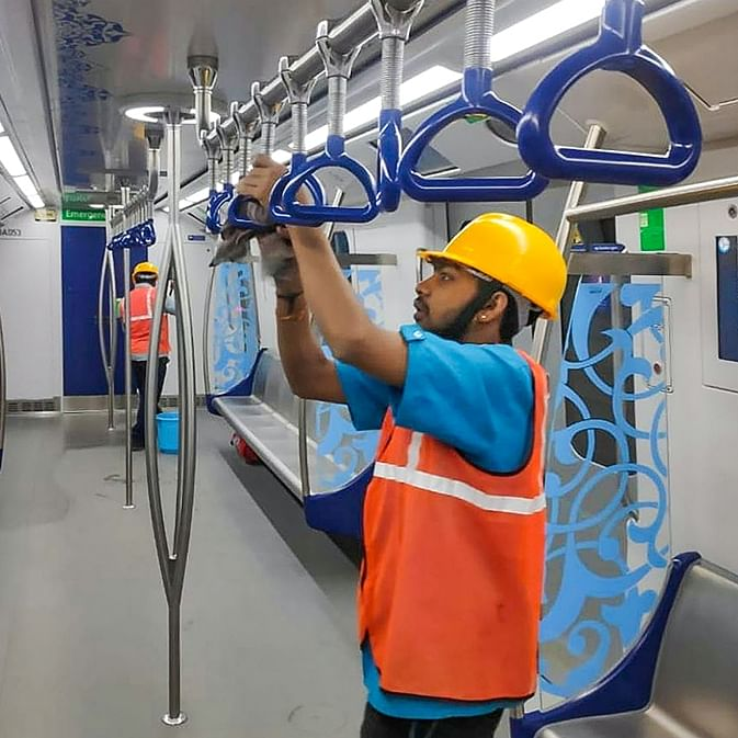 Unlock 4: Metro trains, political meets allowed; States to consult with Centre on local lockdowns