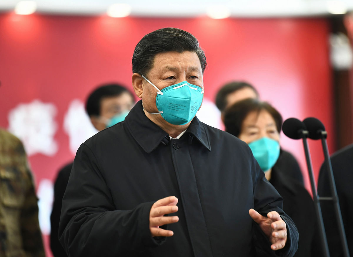 Latest Coronavirus Update: Chinese President Xi Jinping pays first visit to outbreak epicentre Wuhan