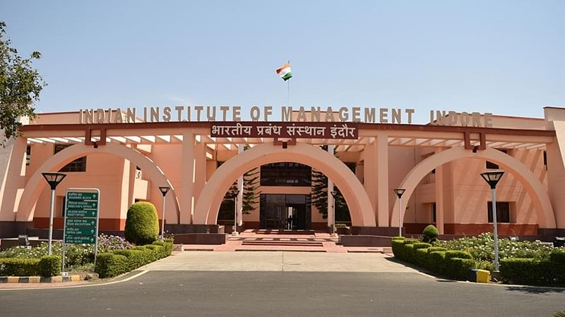 IIM Indore launches two new courses for executives in UAE