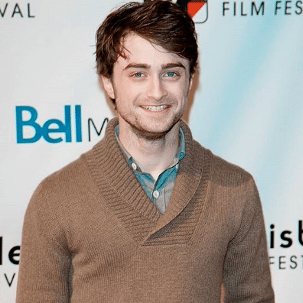 Daniel Radcliffe is not in 'rush' to play Harry Potter again