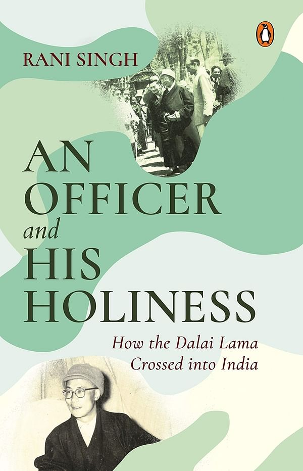 Book Review: Helping a young Dalai Lama enter India
