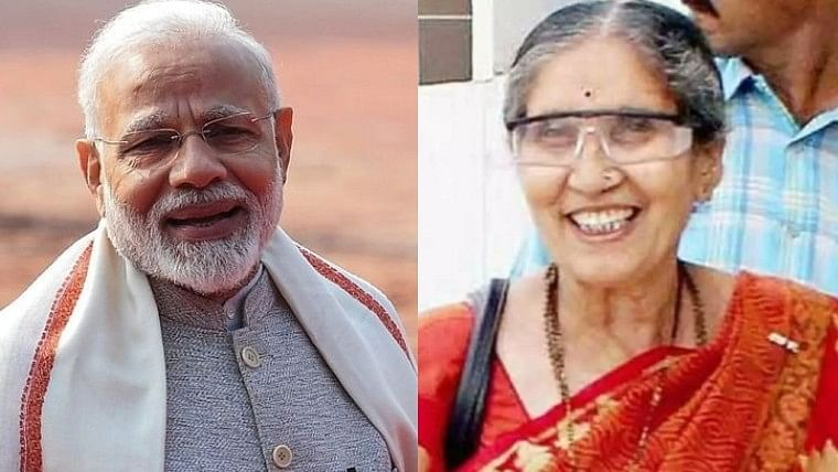 'Please let Jashodaben run it': Twitter reacts after PM Modi says 'will give away social media accounts to inspirational women' on Women's Day