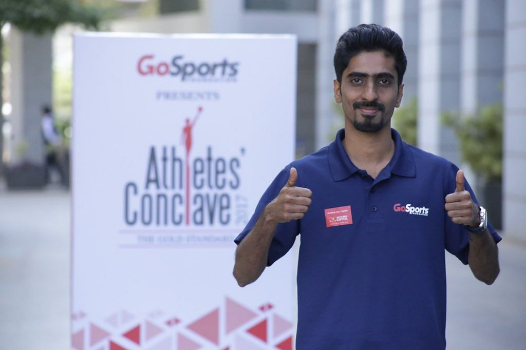 Coronavirus Update: Table Tennis star G Sathiyan donates Rs 1.25 lakh in Tamil Nadu CM's relief fund