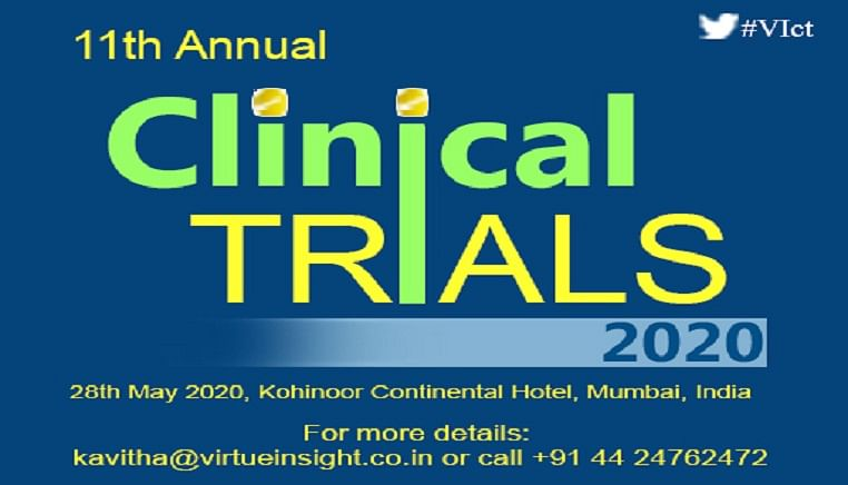 11th Annual Clinical Trials Summit 2020