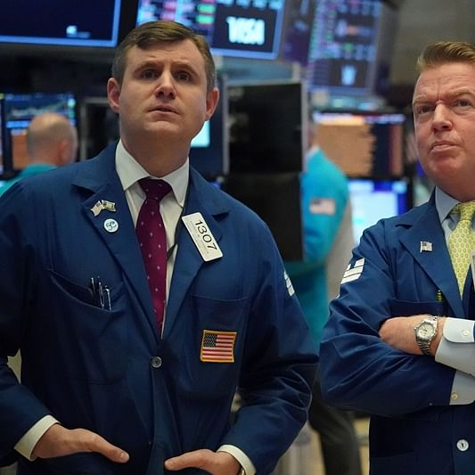 US Market Update: Dow falls by over 1,400 points amid coronavirus fear