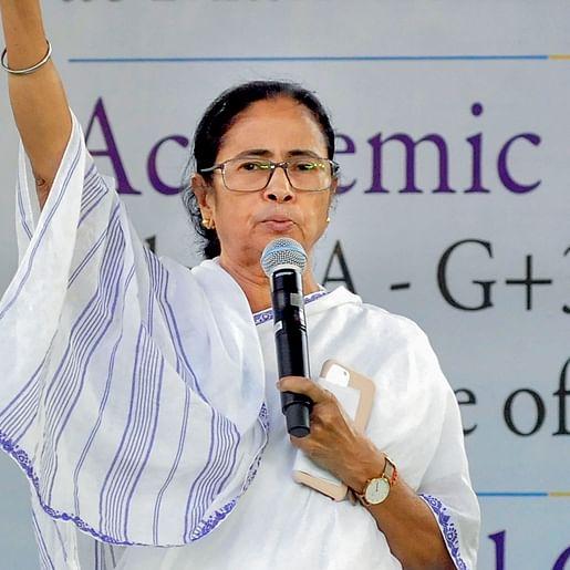 Latest coronavirus update: West Bengal CM Mamata Banerjee advises people to cover mouth using soft cloth